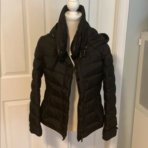 Authentic Burberry brit jacket